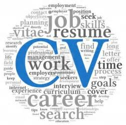 Curriculum Vitae Spelling tips for a successful cv in nl hoitalent