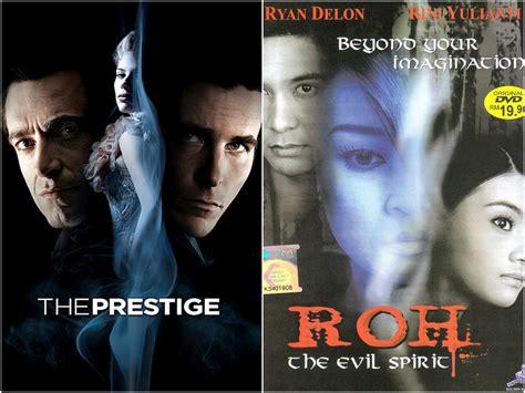 film indonesia berantem 12 poster film indonesia ini ternyata punya quot kembaran quot lho
