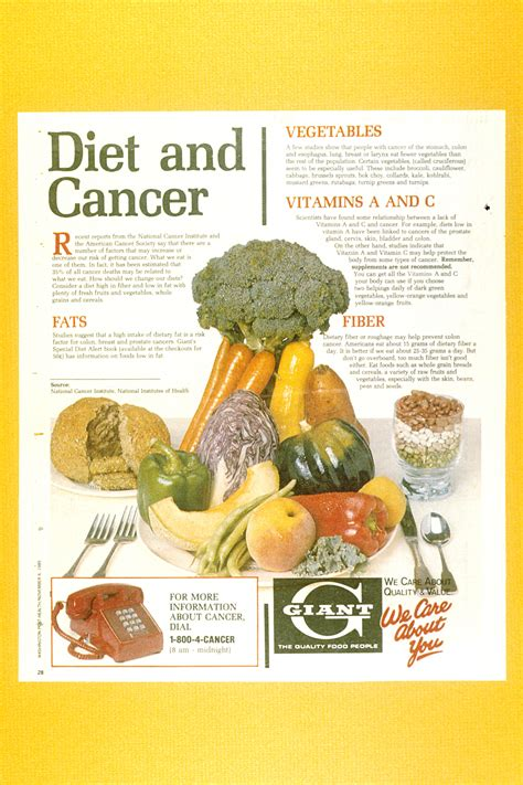 cancer diet prebiotic foods for gut health
