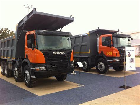 scania inaugurates manufacturing facility in india