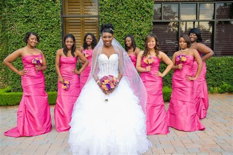 black wedding style a young couple new beginnings ebony
