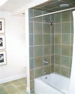 Bath And Shower Com how to tile bathroom walls and shower tub area expert how