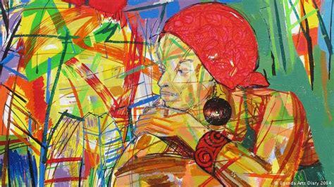Image result for ugandan art