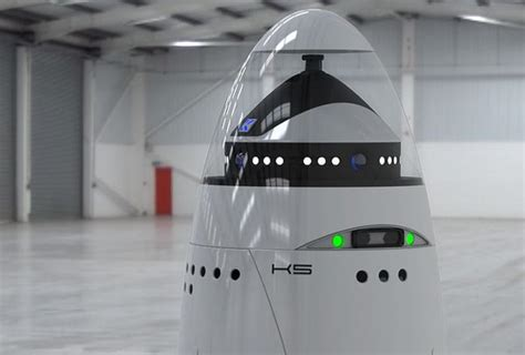 in brief knightscope preparing rollout of security droid