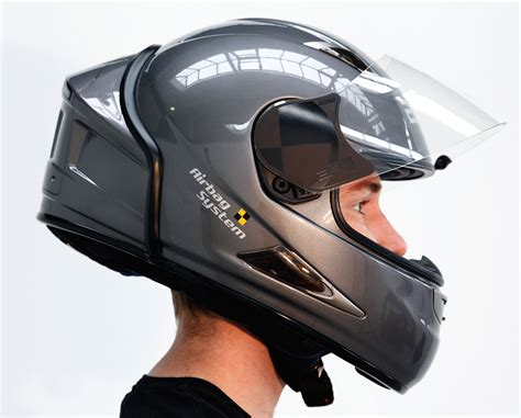 Motorradbekleidung Im Test by Adac Test Motorradkleidung Mit Airbag Noch Mangelhaft