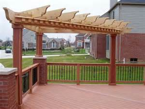 Triangular Pergola Plans by 624 Best Images About Jardin On Pinterest Gardens