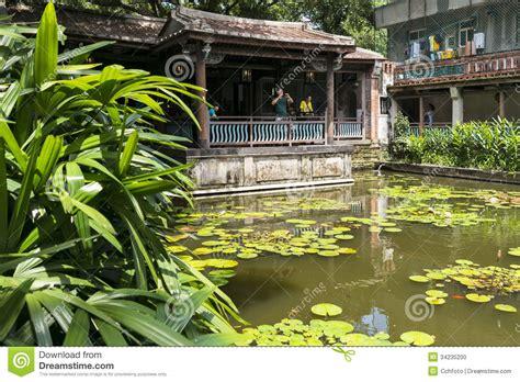 family mansion and garden ben yuan lin s family mansion and garden sight view lili