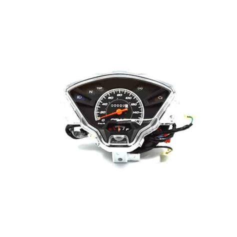 Speedometer Assy U Vario 150 Esp speedometer assy honda revo fit 37200k03n52