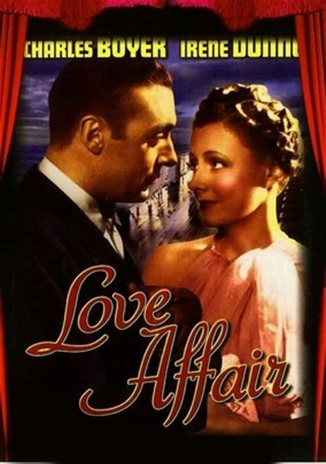 film love affair love affair 1939 for rent on dvd dvd netflix