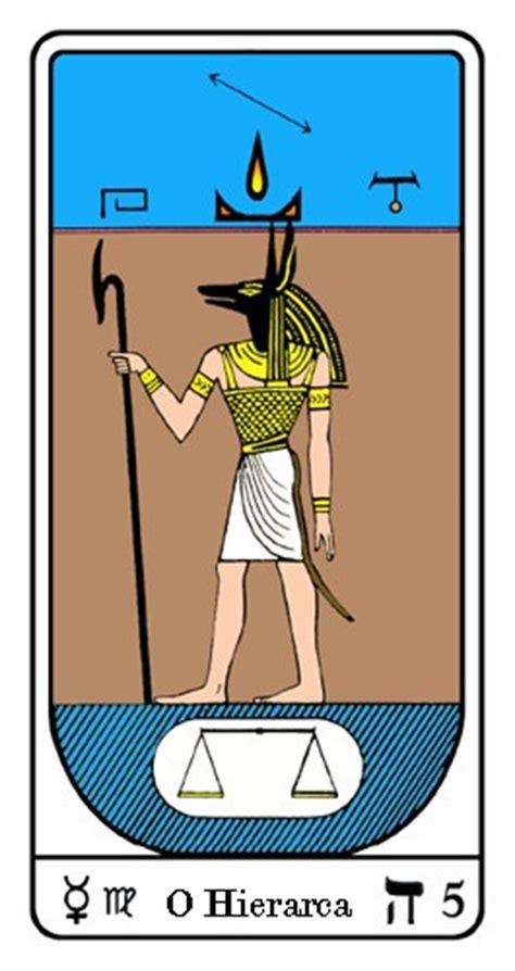 imagenes tarot egipcio significado arcanos mayores del tarot egipcio 2 170 parte