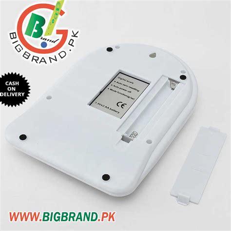 Elektronik Kitchen Scale Sf 400 by Electronic Digital Lcd Kitchen Scale Sf 400
