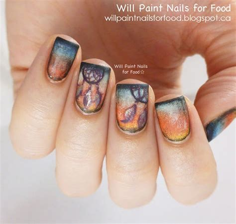 Easy Nail Paint Designs by Easy Nail Designs Diy Projects Craft Ideas How To S