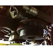 2004 Ford Explorer Crankshaft Pulley Failure 21 Complaints