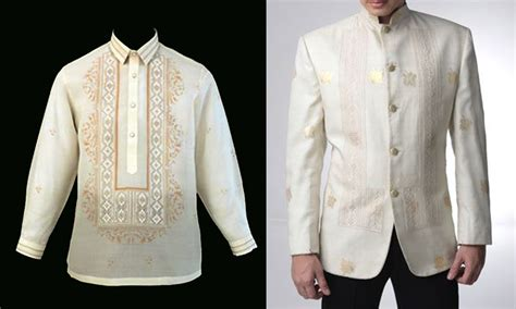 Wedding Concept Philippines by Barong Shirt T Shirts Design Concept
