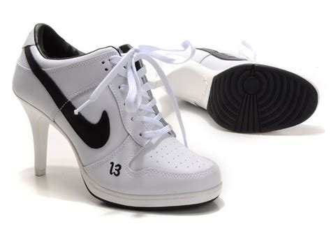 nike high heeled sneakers nike high heels shoes collection fashionate trends