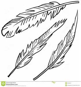 Free Coloring Pages Feathers To Color Colouring Pages Feather Coloring Pages