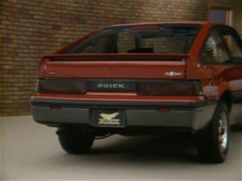 187 1987 buick skyhawk manufacturer promo 187 1986 buick skyhawk manufacturer promo