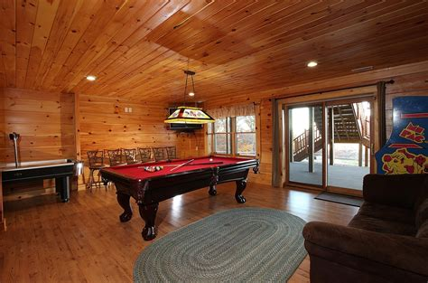 log cabin rooms mountain cabin rental company continues to expand in