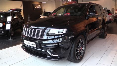 srt jeep 2016 black 2016 jeep grand cherokee srt8 interior