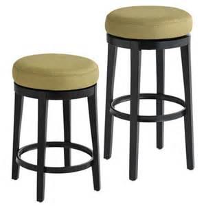 stratmoor swivel bar counter stools green tea pier 1