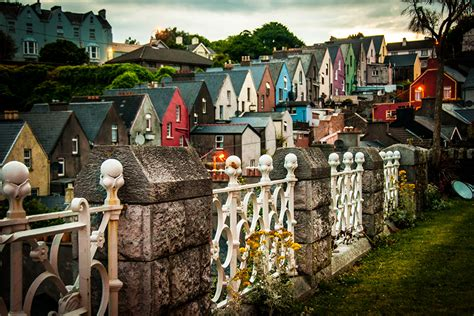 the 20 most charming towns small towns in ireland