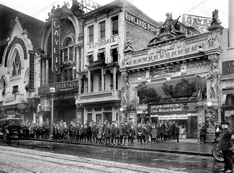 print leader theatre gayety burlesque theatres
