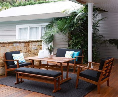 outdoor furniture settings new season outdoor furniture 2015 harvey norman australia