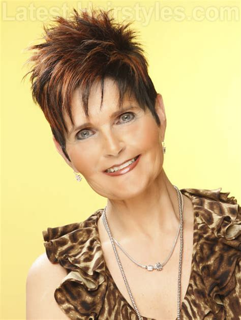 piecey haircuts for older women 25 perfect hairstyles for women over 40 pretty designs