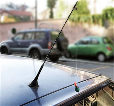 car antenna fishing rod epromos promotional