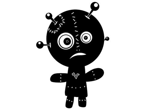 black voodoo doll meaning everything about voodoo dolls and black magic boldsky