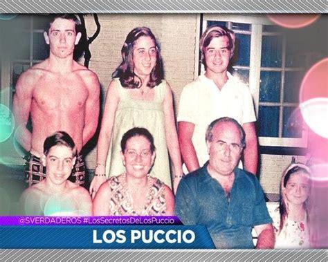 imagenes de la familia puccio fm compacto esta noche conoceremos los secretos