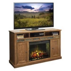 electric fireplace tv stand walmart legends furniture oak creek tv stand with electric fireplace walmart