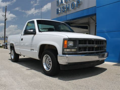 chevrolet c k 1500 series information and photos momentcar
