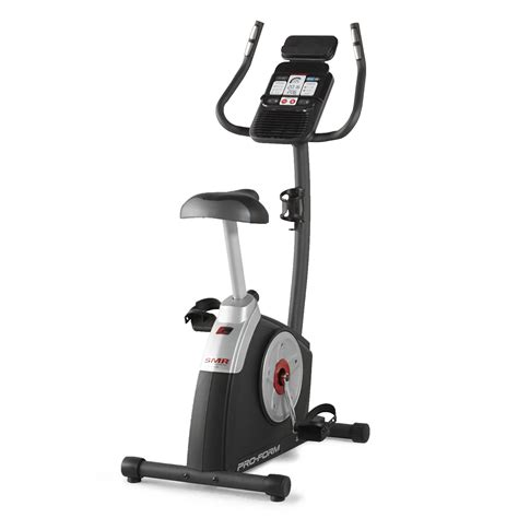 proform desk x bike exercise bike proform 210 csx exercise bike