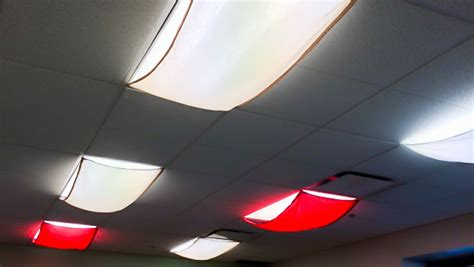 led lights too bright fluorescent lights too bright it s a common problem