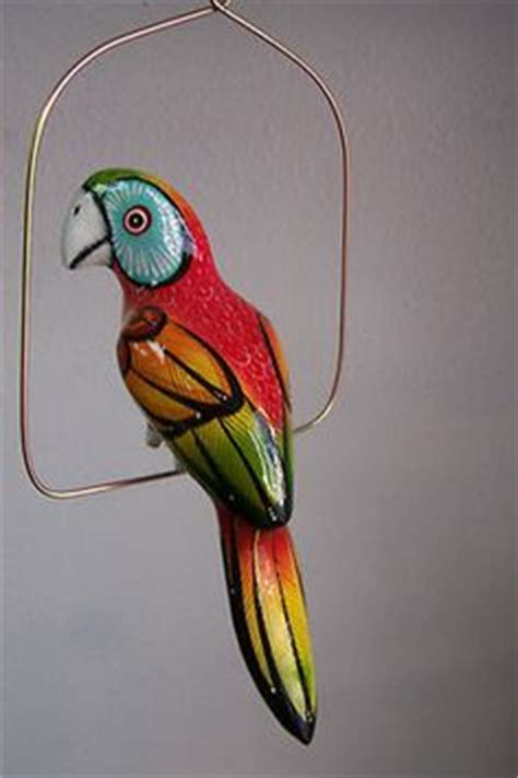 parrot home decor 1000 images about parrot decorations on parrots parrot bird and paper mache