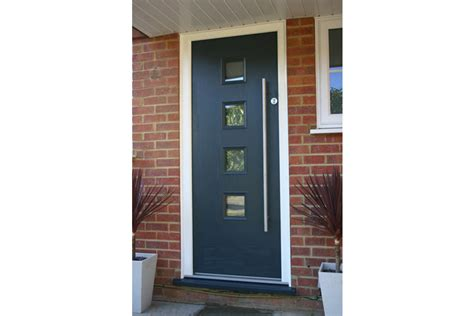 upvc composite front doors the changing of composite and upvc front doors