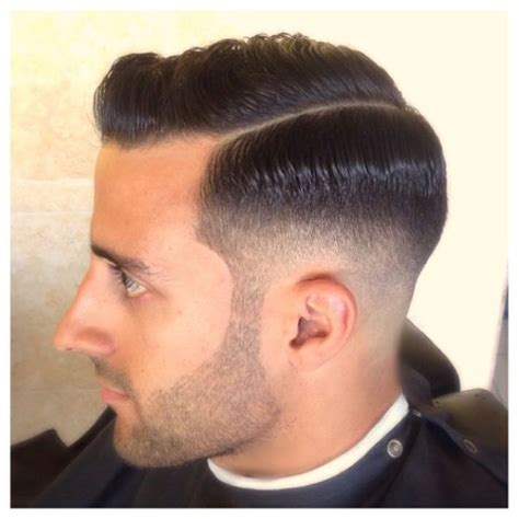 mens haircut with line 145 best men hairstyle images on pinterest man s