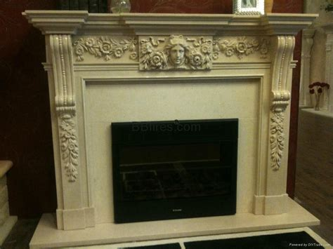 White Wood Fireplace Mantel by Stock White Wooden Fireplace Combination Mantel And Heater