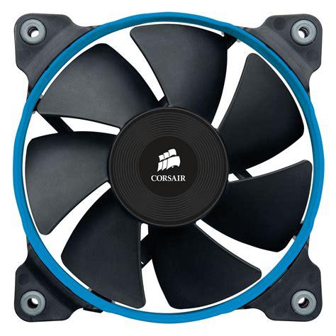 Fan Laptop Votre A206 corsair air series sp120 pwm edition high static pressure dual pack ventilateur bo 238 tier