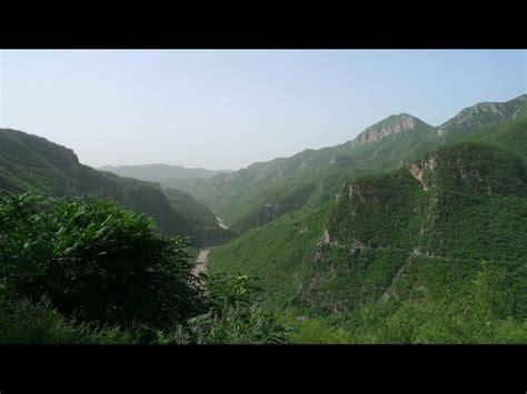 breathtaking scenery breathtaking scenery of yuntai mountain china org cn