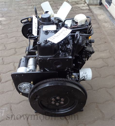 Gebrauchte 5 Ps Motoren by Dieselmotor Motor Yanmar 3tn75 21 5ps 994ccm Gebraucht