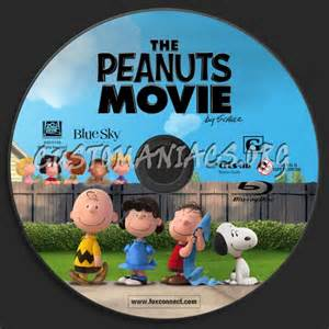 peanuts soundtrack the peanuts label dvd covers labels by customaniacs id 231756 free