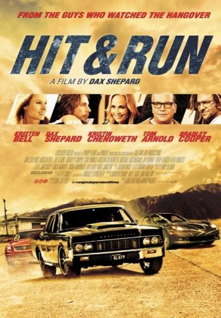 film it and run hit and run teaser trailer