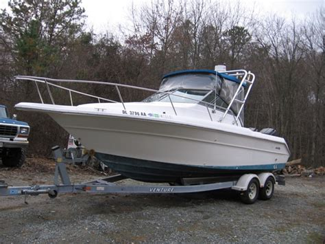 sea ray boats ebay 1990 sea ray 23 cuddy twin 150 mercs fishing boat ebay