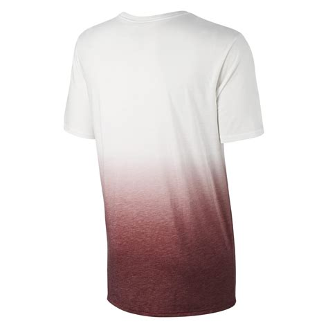 Nike Get T Shirt t shirt nike sb dip dye white team snowboard zezula