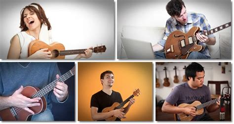 ukulele lessons advanced rocket ukulele provides people with a series of advanced