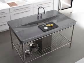 18 but cool kitchen sink design ideas