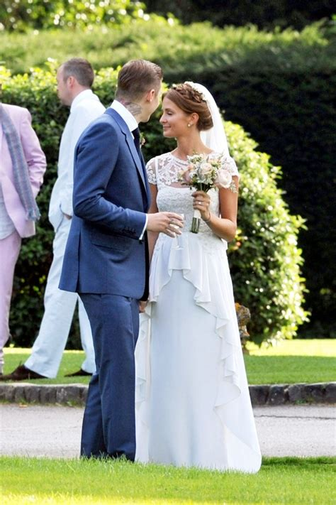 professor green millie wedding pics millie mackintosh marries professor green at