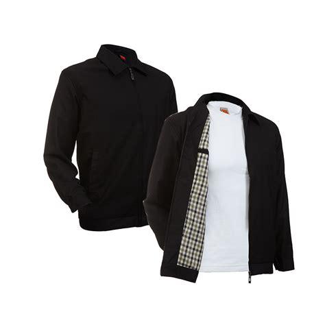 jacket design for unisex oren sport executive jacket ej02 unisex